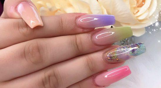 Curso de unas acrílicas en Madrid para aprender técnicas y estilos con el diseño Nail Art